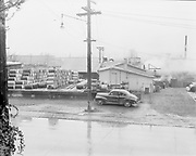 Y-550420A-13 Reimann & McKenney, drum plant, 3000 NW St. Helens Rd, April 20, 1955