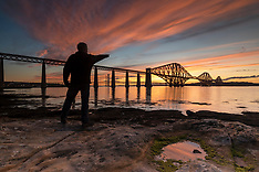 Forth Sunset | South Queensferry | 19 June 2017