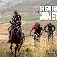 Solo Bici magazine Spain: main feature openers.