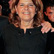 NLD/Katwijk/20101030 - Inloop premiere musical Soldaat van Oranje, Marja van Bijsterveldt