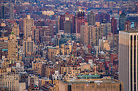 Upper East Side & Yorkville, Manhattan