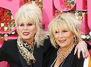 Absolutely Fabulous: The Movie - World Film Premiere