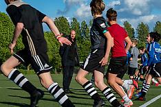 20200512 NED: Covid-19 Training vv Maarssen youth, Maarssen