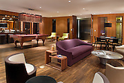 Lounge: 75 Wall Street