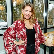 NLD/Amsterdam/20180104 - Persviewing SBS Zomer in Zeeland, Hanna Verboom