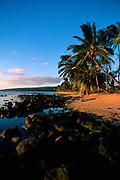 Kauai, Hawaii<br />