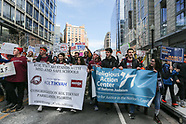 RAC March For Our Lives