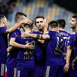 20210725: SLO, Football - Prva liga Telemach 2021/22, NK Maribor vs NK Domzale