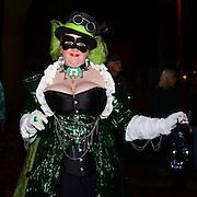 Portsmouth Halloween Parade 2012