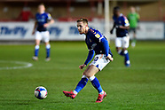 Exeter City v Oldham Athletic 211120