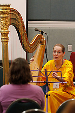 Upgrading your school orchestra with harp, 2010