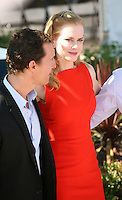 Matthew Mcconaughey, Nicole Kidman,  at The Paperboy photocall at the 65th Cannes Film Festival France. Thursday 24th May 2012 in Cannes Film Festival, France.
