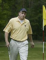 ARNHEM - Brian Adams. Voorjaarswedstrijden Golf heren op de Rosendaelsche Golfclub COPYRIGHT KOEN SUYK