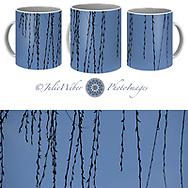 Coffee Mug Showcase 24 - Shop here:  https://2-julie-weber.pixels.com/featured/wisp-julie-weber.html