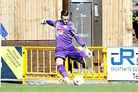 Josh Barnes. Stockport County FC 2-0 Curzon Ashton FC. Pre-Season Friendly. 12.9.20