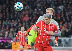 Bayern Munich v FC Koeln - 13 Dec 2017