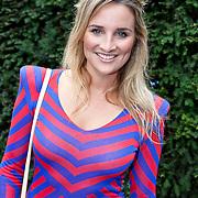 NLD/Amsterdam/20110825 - Uitreiking Jackie's Best Dressed List 2011, Lieke van Lexmond