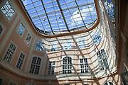 Albertina Museum, Vienna, Austria The Harriet Hartmann Court