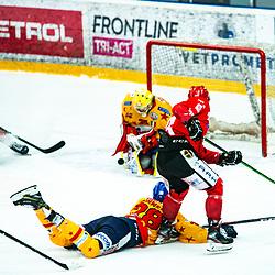 20210417: SLO, Ice Hockey - AHL League 2020/21, Semifinals, HDD Acroni Jesenice vs Asiago
