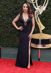 2018 Daytime Emmy Awards. 29 Apr 2018 Pictured: Vivica A. Fox. Photo credit: MEGA TheMegaAgency.com +1 888 505 6342