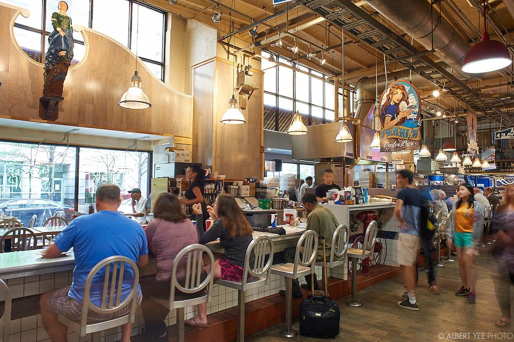 Reading Terminal Market<br /> June 26, 2015