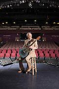 Mel Tillis at his theatre in Branson, Missouri
