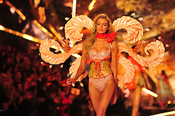 NEW YORK, NY - NOVEMBER 08: Candace Swanepoel at the 2018 Victoria's Secret Fashion Show at Pier 94 on November 8, 2018 in New York City. 07 Nov 2018 Pictured: Stella Maxwell. Photo credit: JP/MPI/Capital Pictures / MEGA TheMegaAgency.com +1 888 505 6342