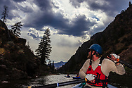 A storm chases us down as we enjoy the majesty in this wilderness.  Just as the hair would raise on my arms, She eased up and showed us the glory in light among her mountains, canyons, rivers, and us, just a small speck in this universe. #speck #mountains #canyons #Rivers #mothernature  #stormchasing #paddlefaster #lookit #kokitat #sawyeroars   #CampLife #Camp #ARTA #watershed @watershed_drybags #RiverLife #RiverLifestyle #RiverGuide #GuideLife #GuideVibes #GuideForHire #friends #FrankChurch #RiverofNoReturn #Wilderness #TRCP #paddle #row #MiddleForkSalmon @rafacuna