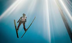06.01.2014, Paul Ausserleitner Schanze, Bischofshofen, AUT, FIS Ski Sprung Weltcup, 62. Vierschanzentournee, Finale, im Bild Thomas Morgenstern (AUT) // Thomas Morgenstern (AUT) during Competition of 62nd Four Hills Tournament of FIS Ski Jumping World Cup at the Paul Ausserleitner Schanze, Bischofshofen, Austria on 2014/01/06. EXPA Pictures © 2014, PhotoCredit: EXPA/ JFK