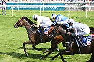 Horse Racing Ebor Festival 240819