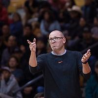 Aztec boys basketball head coach