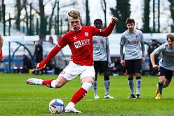- Mandatory by-line: Will Cooper/JMP - 09/02/2021 - FOOTBALL - Optima Stadium - Weston-super-Mare, England - Bristol City v Watford - U23 Professional Development League