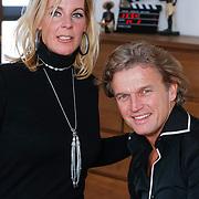 NLD/Amsterdam/20130214 - Voices Deluxe, Jayden Morris en Bo Shannon