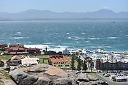 2018 Arrivals & Registration Momentum Health Cape Pioneer Trek presented by Biogen