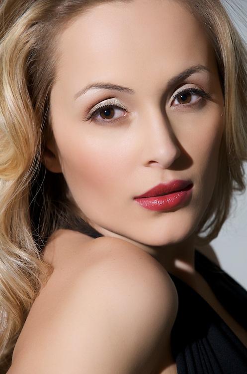 Marcela beauty shot.