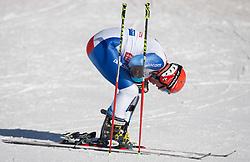 23.10.2011, Rettenbachferner, Soelden, AUT, FIS World Cup Ski Alpin, Herren, Riesenslalom, im Bild Didier Cuche (SUI) // during Mens ginat Slalom at FIS Worldcup Ski Alpin at the Rettenbachferner in Solden on 23/10/2011. EXPA Pictures © 2011, PhotoCredit: EXPA/ Johann Groder