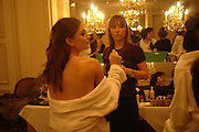 Princess Augusta von Preussen. The 2005 Crillon Debutante Ball. Crillon Hotel, Paris. 26  November 2005. ONE TIME USE ONLY - DO NOT ARCHIVE  © Copyright Photograph by Dafydd Jones 66 Stockwell Park Rd. London SW9 0DA Tel 020 7733 0108 www.dafjones.com