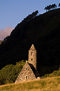 Photographer: Chris Hill, St. Kevins Church, Glendalough, Wicklow