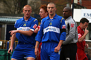 19.4.08 Stockport County FC 2-3 MK Dons FC