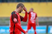 Fotball , 8. juli 2018 , Eliteserien , Bodø/Glimt - Brann<br /> Azar Karadas ,  Brann