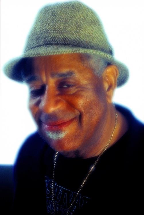 19 JAN 1988 - Mestre (VE) - Jazz al Teatro Toniolo - Dizzy Gillespie (John Birks Gillespie)
