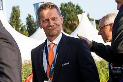Gal Edward, NED<br /> EC Rotterdam 2019<br /> © Hippo Foto - Sharon Vandeput<br /> 19/08/19