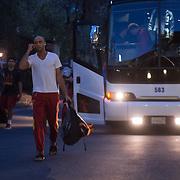 USC Men's Basketball v Stanford Working