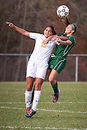 2014 Minisink Valley vs. Washingtonville girls' soccer