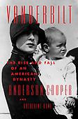 """September 21, 2021 - WORLDWIDE: Anderson Cooper """"Vanderbilt"""" Book Release"""