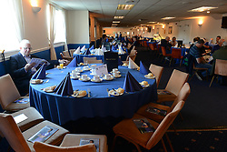The Dribuild suite - Mandatory byline: Dougie Allward/JMP - 07966386802 - 06/09/2015 - FOOTBALL - Memorial Stadium -Bristol,England - Bristol Rovers v Oxford United - Sky Bet League Two