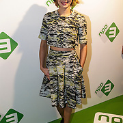 NLD/Amsterdam/20150112 - Premiere 6 Telefilms 2015, Sallie Harmsen