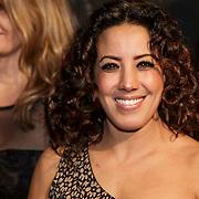 NLD/Amsterdam/20150211 - Premiere Fifty Shades of Grey, Aicha Marghadi