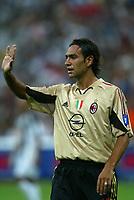 Milano 27/7/2004 Trofeo Tim - Tim tournament <br /> <br /> <br /> <br /> Alessandro Nesta Milan<br /> <br /> <br /> <br /> <br /> <br /> <br /> <br /> Inter Milan Juventus <br /> <br /> <br /> <br /> Inter - Juventus 1-0<br /> <br /> <br /> <br /> Milan - Juventus 2-0<br /> <br /> <br /> <br /> Inter - Milan 5-4 d.cr - penalt.<br /> <br /> <br /> <br /> <br /> <br /> <br /> <br /> Photo Andrea Staccioli Graffiti