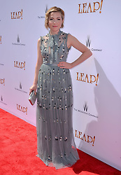 Carly Rae Jepsen attends the Weinstein Company's LEAP! premiere at the Grove Theatre on August 19, 2017 in Los Angeles, California. Photo by Lionel Hahn/AbacaPress.com